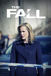 The Fall: Tod in Belfast - Poster