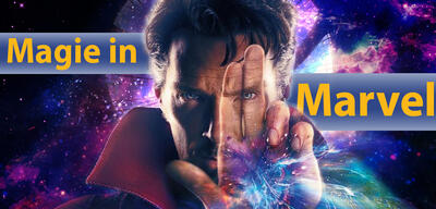 Magie in Marvel Cinematic Universe