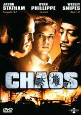 Chaos - Poster