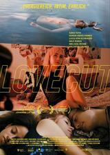 Lovecut - Liebe, Sex und Sehnsucht - Poster