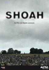 Shoah - Poster