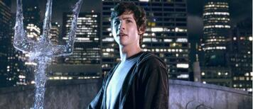Logan Lerman in Percy Jackson - Diebe im Olymp
