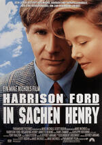 In Sachen Henry Poster