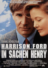 In Sachen Henry - Poster
