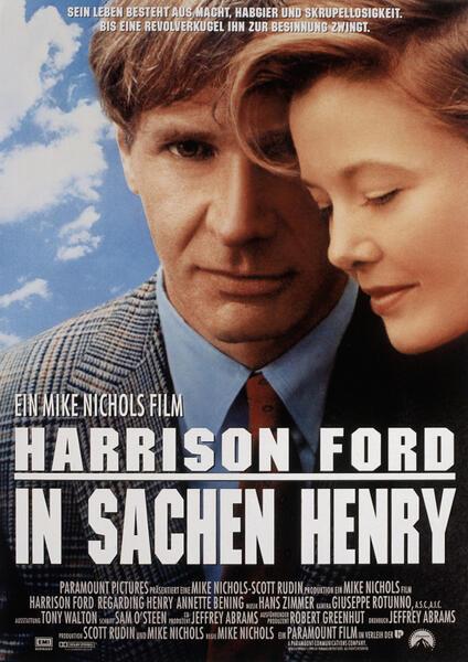 In Sachen Henry - Bild 1 von 5