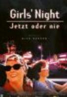 Girls' Night - Jetzt oder Nie