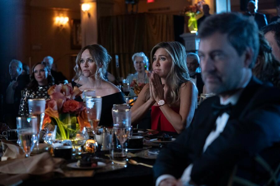 The Morning Show, The Morning Show - Staffel 1 mit Jennifer Aniston, Reese Witherspoon und Mark Duplass