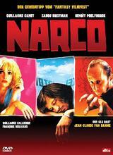 Narco - Die wunderbare Welt des Gustave Klopp - Poster