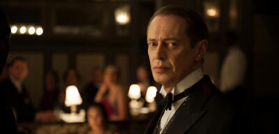 Steve Buscemi in Boardwalk Empire