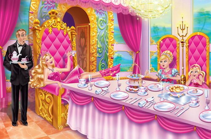 Barbie Die Prinzessin Und Der Popstar Stream
