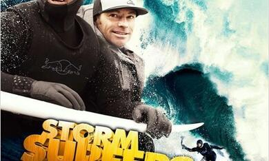 Storm Surfers 3D - Bild 1