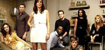 Bild zu:  Cast von Private Practice