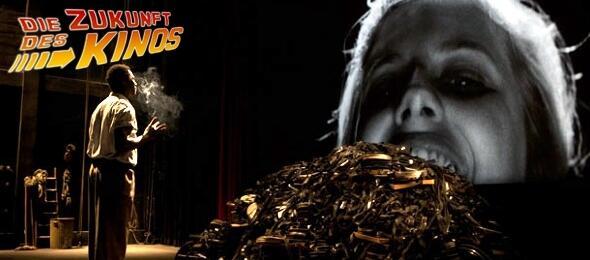 Die sprichwörtliche Macht des Filmstreifens in Inglourious Basterds