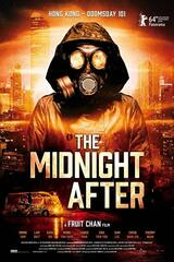 The Midnight After - Poster