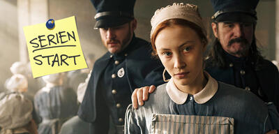 Alias Grace, Staffel 1