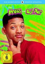 Der Prinz von Bel-Air - Staffel 5 - Poster