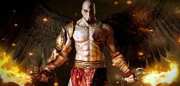 Bild zu:  God of War 3