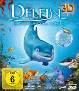 Der Delfin - Die Geschichte eines Träumers - Poster