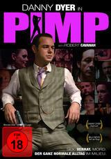 Pimp - Poster