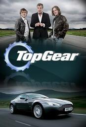 Top Gear - Poster