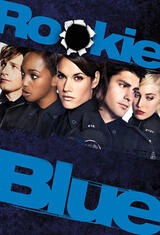 Rookie Blue - Poster