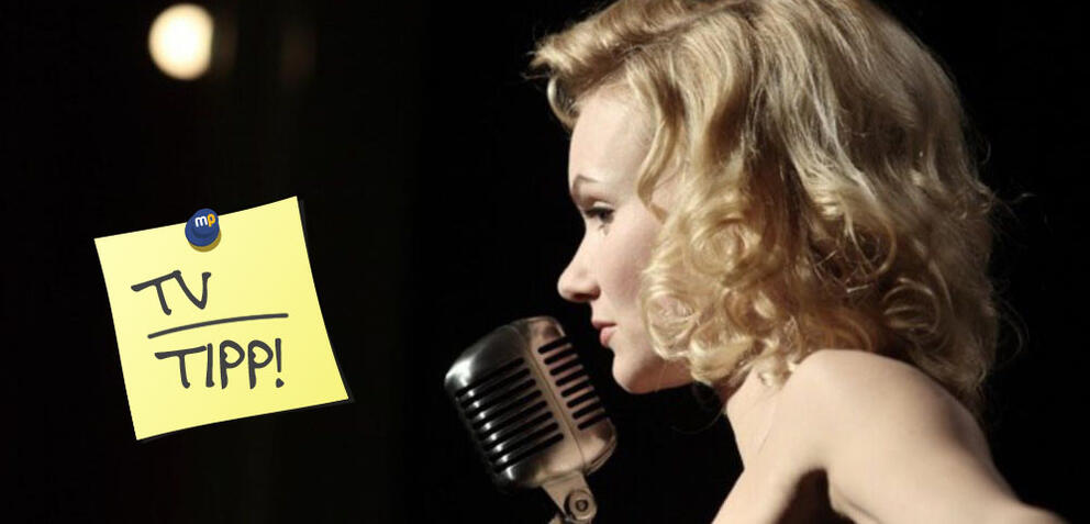 Who Killed Marilyn? mit Sophie Quinton