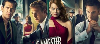 Starpower in Gangster Squad