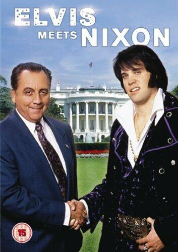 Elvis und der Präsident