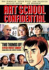 Art School Confidential - Poster