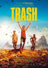 Trash - Poster