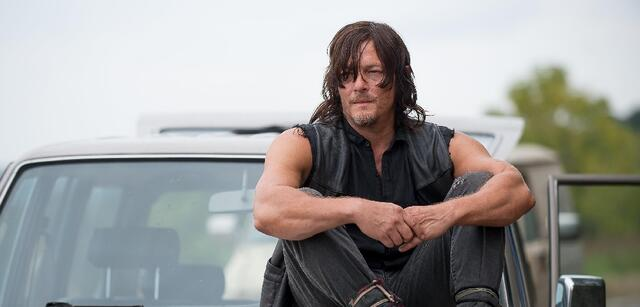 The Walking Dead Denkt Daryl Dass Spoiler Tot Ist