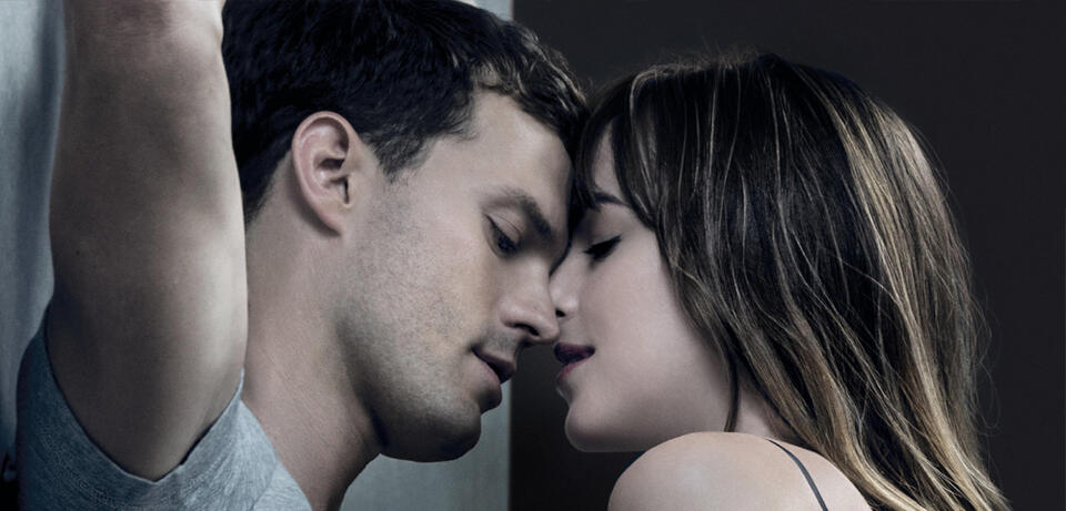 Fifty Shades of Grey 3 - Befreite Lust: Jamie Dornan und Dakota Johnson