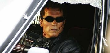 Bild zu:  Arnold Schwarzenegger in Terminator 3