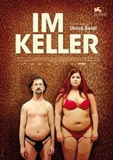 Im Keller - Poster