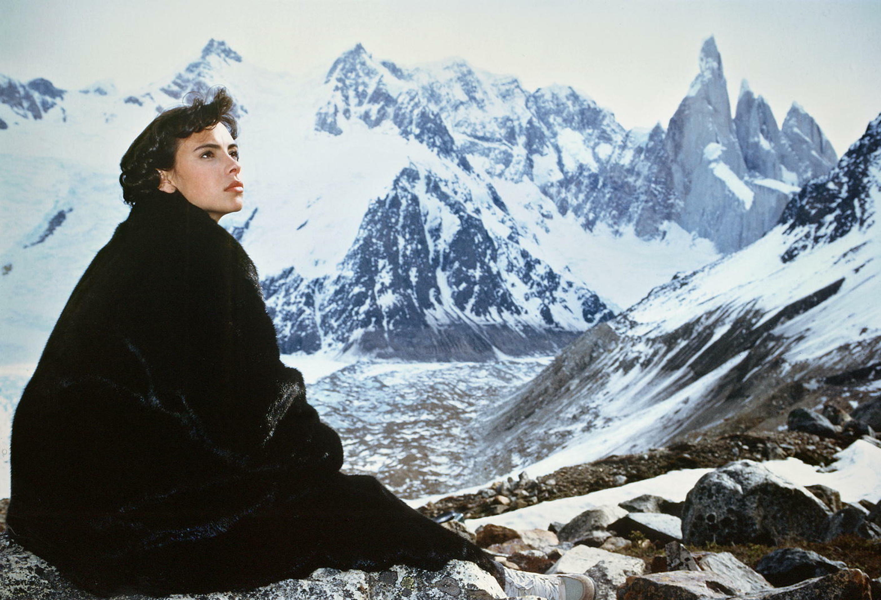 Scream of Stone (1991) – MUBI
