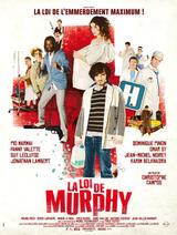 La loi de Murphy - Poster