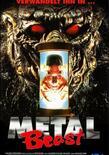 Project metalbeast poster 2