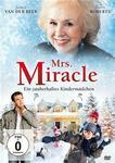 Mrs. Miracle - Ein zauberhaftes Kindermädchen