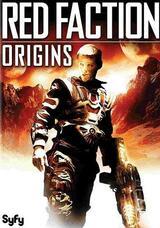 Red Faction - Die Rebellen - Poster