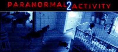 Zum fürchten - Paranormal Activity 2