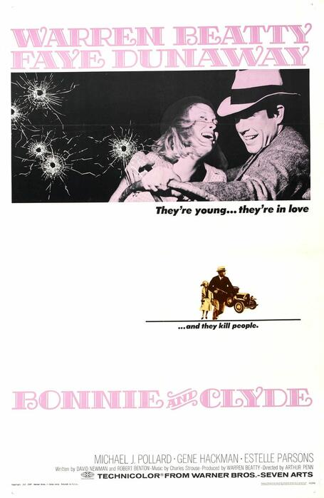 Bonnie und Clyde - Bild 5 von 9
