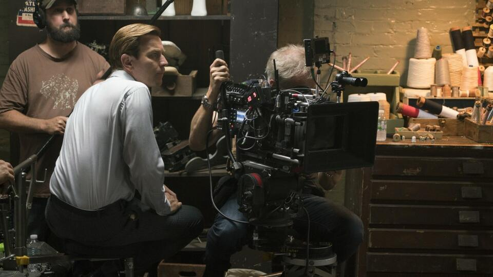 Amerikanisches Idyll mit Ewan McGregor