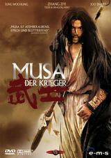 Musa - Der Krieger - Poster