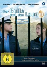 Der Bulle und das Landei: Von Mäusen, Miezen und Moneten - Poster