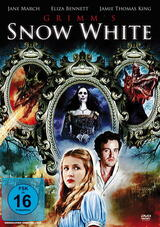 Grimm's Snow White - Poster