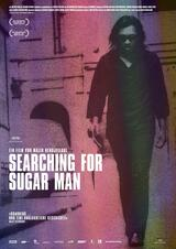 Searching for Sugar Man - Poster
