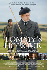 Tommy's Honour - Poster