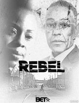 Rebel - Poster