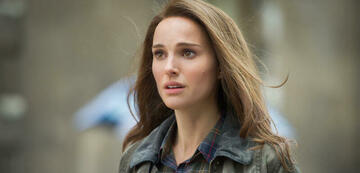 Neuer Thor: Jane Foster