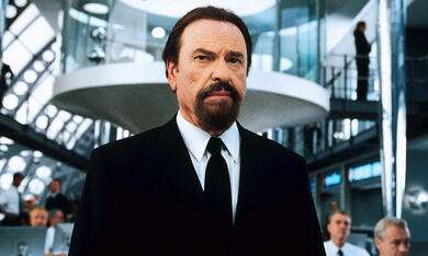 Men In Black 2 mit Rip Torn - Bild 7